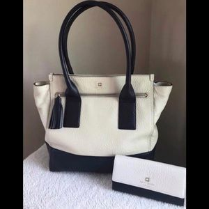 Kate Spade Purse & Wallet NWT offers welcome